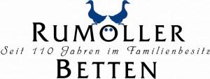 LogoRumöller110Jahre