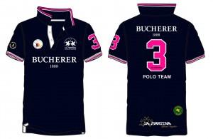 Teamshirt Bucherer