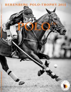 Turniermagazin Oberursel 2014
